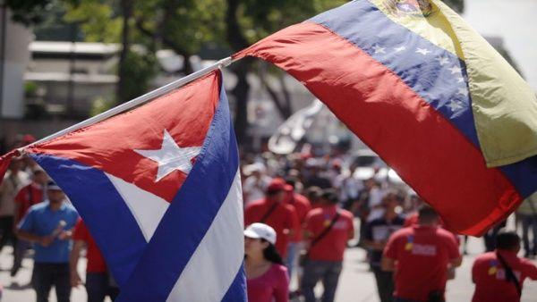 El presidente estadounidense amenazó con imponer más sanciones unilaterales a Venezuela.