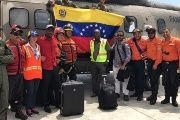 Venezuelan Aid for Hurricane Maria Reaches Dominica