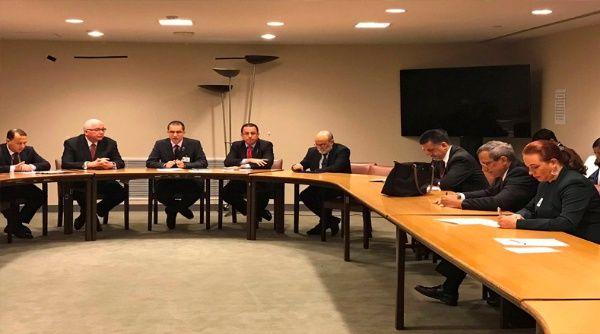 Los miembros del ALBA apoyaron a Venezuela en su compromiso para fomentar la paz.
