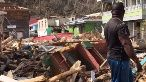 Dominica Destruction After Hurricane Maria