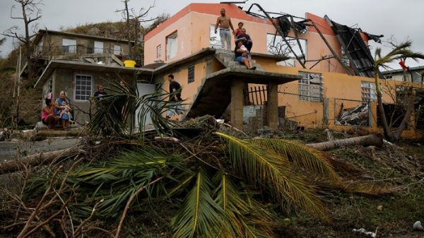 Cuba Ready to offer help to Puerto Rico