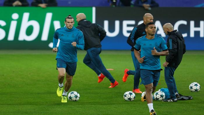 Real Madrid se mide al líder del fútbol alemán en Champions