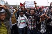 Ethiopia is divided ethnically and the Oromo and Somali people have been at odds for years.