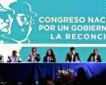 The leaders of the newly-formed political party of the FARC rejected the accusations by the diplomat.