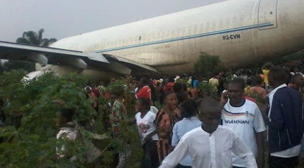 """""""Ningún sobreviviente dejó el accidente"""", informó el director del aeropuerto."""