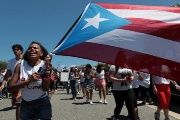 Puerto Rico is reeling from Hurricane Maria and a huge debt.