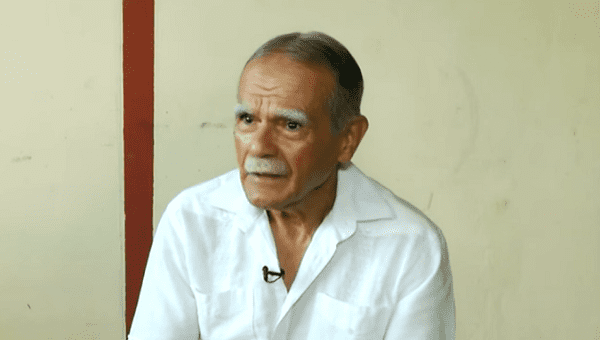 Oscar Lopez Rivera: Trump Caused 'Tremendous Damage' to Puerto Ricans