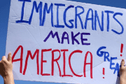 By passing the Senate Bill 54, SB54, the state with the largest immigrant population in the U.S., has become the first to endorse a pro-immigration reform.