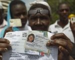 Haitians are deported despite legal documentation under claims that they may have been forged.