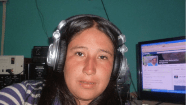 Indigenous Broadcaster Killed in Colombia