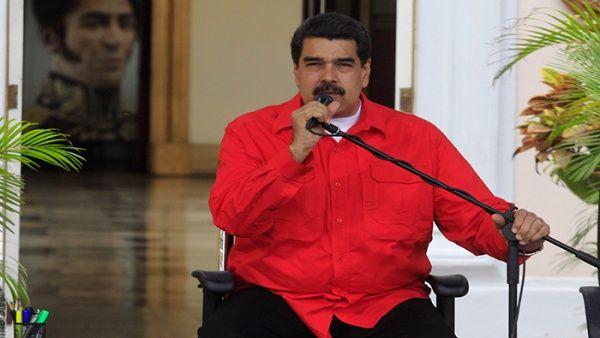 Llama Maduro a votar por la patria y la independencia
