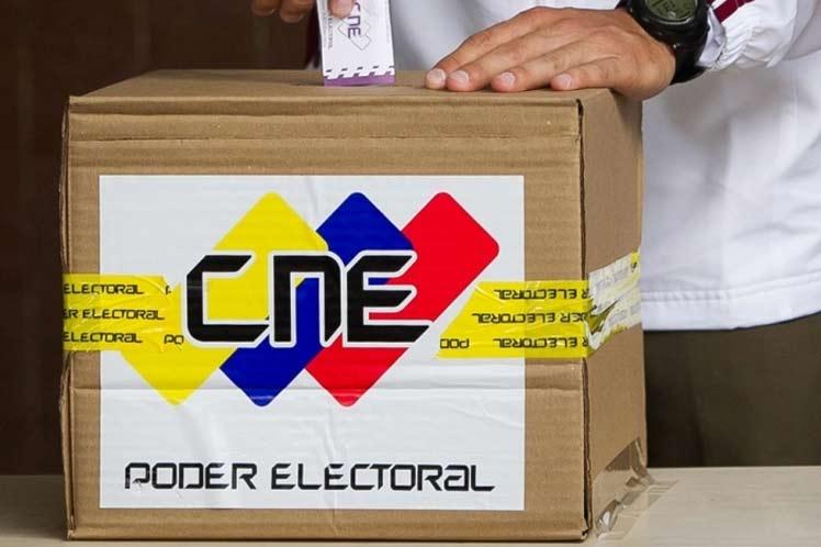 El próximo domingo Venezuela escogerá la figura de gobernador en 23 estado del país.