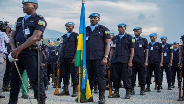 Los cascos azules se retirarán este domingo del Haití. Estas fuerzas han causado un irreparable daño en el país.