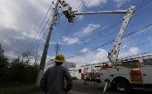 Puerto Rico will start a new electric model with the help of the Corps of Engineers and the Electric Power Authority.