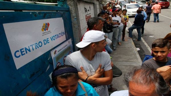 Resultado de imagen para ELECCIONES PARA ALCALDES 2017