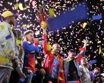Venezuelans Celebrate Democracy and Sovereignty in Vote