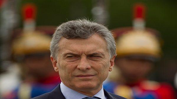 """El Gobierno de Mauricio Macri se encargó de endeudar a Argentina """"por los próximos 100 años"""", según denunció Cristina Fernández."""