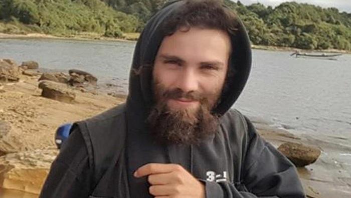Consternación en Argentina: cuerpo hallado en río Chubut es de Santiago Maldonado