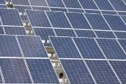 The plan is to build a solar panel production plant in Iran.
