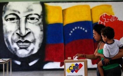 The obviously battered and bruised opposition is reeling under the body blows of yet another heavy electoral beating at hands of the majority of Venezuelan voters.