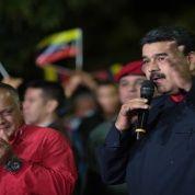 ¡Sorpresa!, el chavismo se ratifica como mayoría