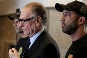 Brazilian Olympic Committee President Carlos Arthur Nuzman was charged on crimes of corruption.