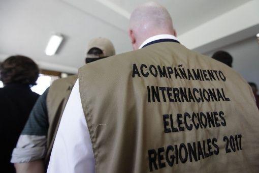 La comunidad internacional reconoció la transparencia de los resultados electorales en Venezuela durante las auditorías previas, pese a los comunicados de naciones como Costa Rica y EE.UU..