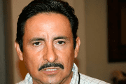 Crispin Gutierrez Moreno is the third mayor to have been killed in Mexico this month.
