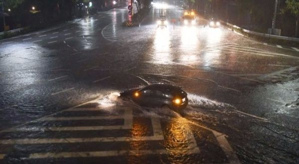 Typhoon Lan Lashes Japan – 2 Dead, Worst Case Scenario Averted