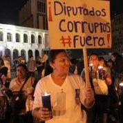 Guatemala: ¿Por qué debemos ser complacientes con los corruptos de izquierda?