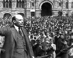 How Russian Revolution Inspired National Liberation Struggles