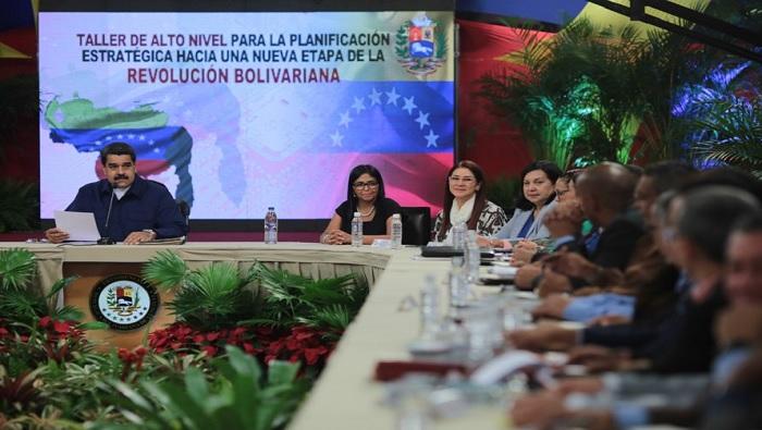 Ratifica Maduro importancia de la Constituyente en Venezuela