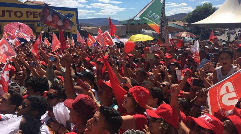 Las programas sociales promovidos durante el gobierno Lula peligran por las políticas neoliberales impulsadas por el mandatario de facto Michel Temer.