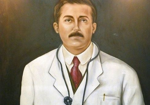 DOMINGO LA REVISTA: Curiosidades del Dr. José Gregorio ...