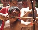 The annual competition will include Indigenous communities from all over Venezuela.