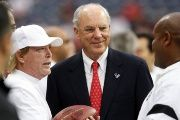 The NFL's Houston Texans owner Bob McNair angered both footballers and fans by describing protesting players as