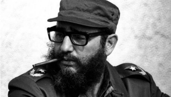 Retired chief of Cuban counterintelligence Fabian Escalante estimates that the CIA targeted Fidel Castro on no fewer than 638 separate occasions.