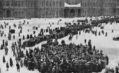 100 Years Ago: The October Revolution in Pictures