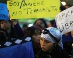 The Mapuche activists are being held under an anti-terrorism bill passed during the dictatorship of Augusto Pinochet.