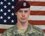 U.S. Army Sergeant Bowe Bergdahl is pictured in this undated handout photo provided by the U.S. Army.