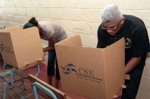El Frente Sandinista de Liberación Nacional (FSLN), liderado por Daniel Ortega, apuesta a ganar más de 70 % de las alcaldías.