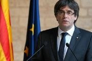 The four former ministers arrested with former Catalan leader Carles Puigdemont due back in court in two weeks are Antoni Comin, Clara Ponsati, Meritxell Serret and Lluis Puig.