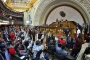 The National Constituent Assembly approved the new law to preserve peace in Venezuela.