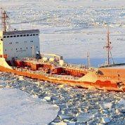 ¿Se traslada la Guerra Fría 2.0 al Ártico?