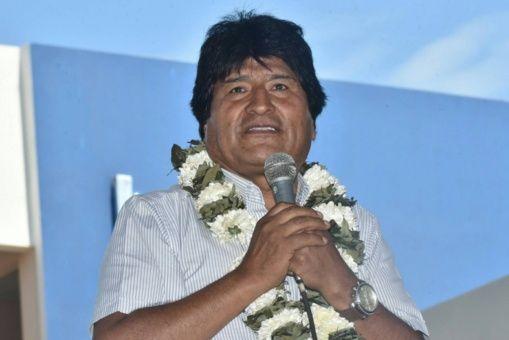 A través de su cuenta de Twitter, el presidentedestacóel análisis positivo de losmedios de comunicación internacional sobre la economía de Bolivia y sus políticas durante los últimos años.