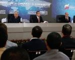 The Venezuelan State has honoured all its national and international commitments, said El Aissami.
