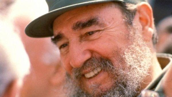 El 25 de noviembre se cumple un año sin la presencia física de Fidel Castro.
