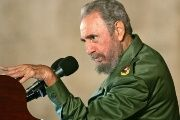 Fidel Castro was devoted to the principles of Marxism-Leninism.
