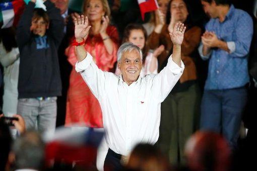 El video de Piñera fue difundido rápidamente en las redes sociales y recibió fuertes críticas.