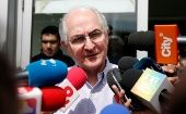 Veteran Venezuelan opposition leader Antonio Ledezma, under house arrest since 2015 for alleged coup plotting, escaped on Friday and later flew to Spain.